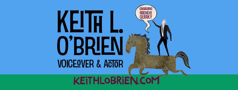Keith  L. O'Brien