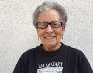 Elizabeth Schreiber